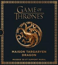 Games of Thrones, le Masque Targaryen