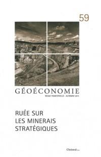 Geoeconomie N59