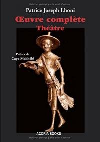 Oeuvre Complete Theatre