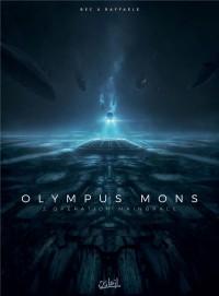 Olympus Mons T02 - Opération Mainbrace
