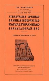 Upanishad tome 11 a 14