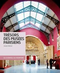 Trésors des musées parisiens