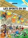 LES SPORTS EN BD - Tome 1