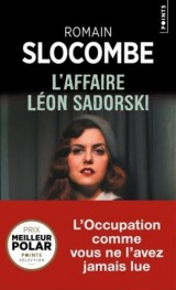 L'Affaire Léon Sadorski [Poche]