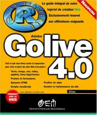 Golive 4.0 (reference)