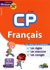 Basiques Français CP : 6-7 ans