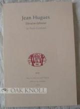 Jean-Hugues, libraire-éditeur : le Point cardinal