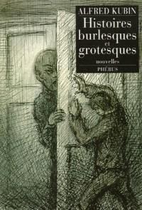 Histoires burlesques et grotesques