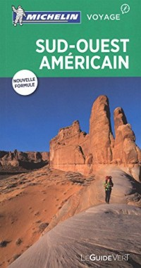 Guide Vers Sud Ouest Americain