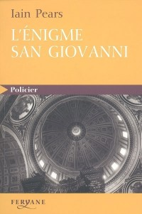 L'énigme San Giovanni