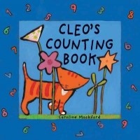 (Cleo's Counting Book) By Blackstone, Stella (Author) Hardcover on (09 , 2007)