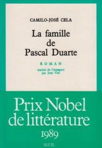 La famille de Pascal Duarte