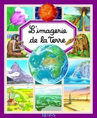 Imagerie de la Terre Unicef