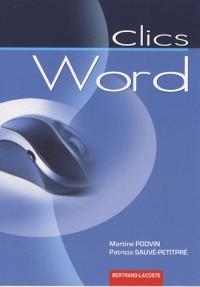 Clics Word