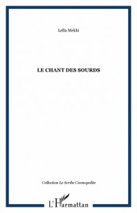 Le chant des sourds