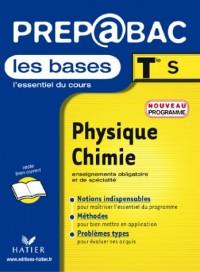 Prépabac, les bases : Physique - Chimie, terminale S