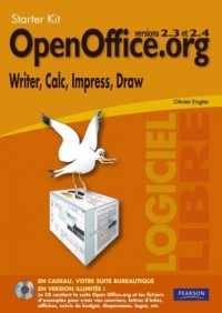 Open Office Org 2.3