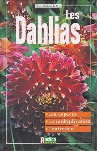 Les Dahlias
