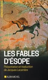 Les Fables d'Ésope: Suivies d'un essai sur le symbolisme des Fables [Poche]