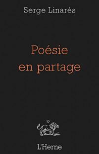 Poésie en partage sur Pierre Reverdy et André du Bouchet