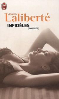Infidèles : Nouvelles érotiques