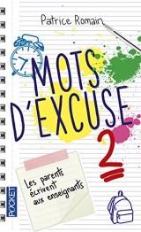 Mots d'excuse 2 (2) [Poche]