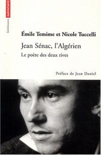 Jean Senac, l'Algérien