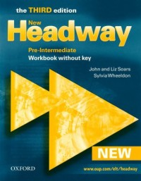 New Headway : Pre-Intermediate 2007 - Workbook without key