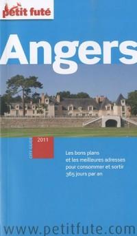 Le Petit Futé Angers