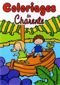 Coloriages de Charente