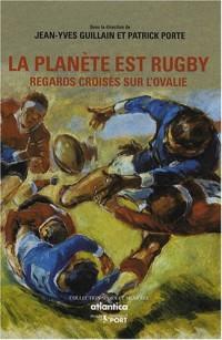 La planète est rugby : Regards croisés sur l'Ovalie, 2 volumes