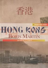 Passeport pour Hong-Kong