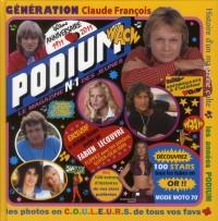 Les années Podium : Génération Claude François