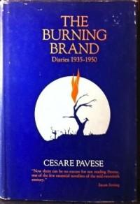 The burning brand: diaries 1935-1950