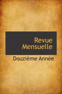 Revue Mensuelle