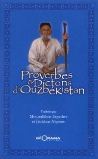 Proverbes et dictons d'Ouzbekistan