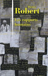 Les Rapports humains