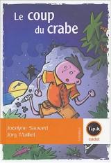 Le coup du crabe