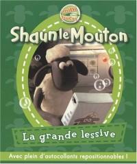 Shaun le Mouton, Tome 2 : La grande lessive
