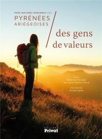 Parc naturel regional de l'Ariège