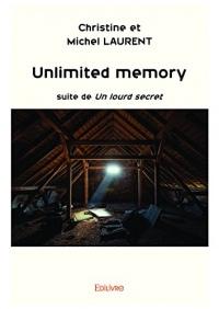 Unlimited memory: Suite de Un lourd secret  width=
