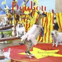 Boubou fait son cirque !