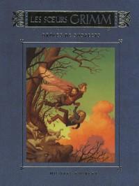 Les Soeurs Grimm, Tome 2 : Drôles de suspects