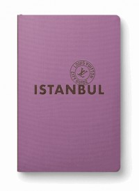Istanbul City Guide 2015 Version Anglaise