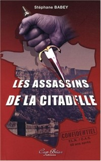Les assassins de la citadelle