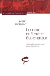 Le Conte de Floire et Blanchefleur