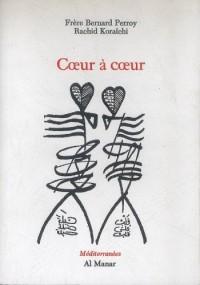 Coeur à coeur (Méditerranées)