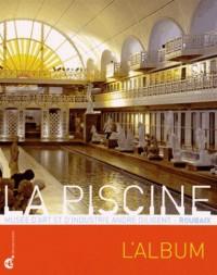 La Piscine, musée d'art et d'industrie André Diligent