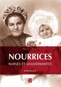 Nourrices, nurses et gouvernantes