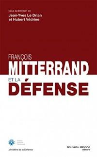 Mitterrand et la Défense